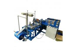 машина для изготовления бахил одноразовые бахилы