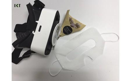 Нетканая маска для глаз для очков 3D VR